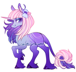 Galaxy Unicorn (CLOSED)