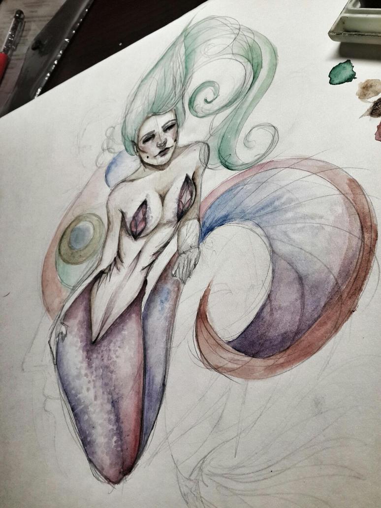 fantasy by DinNi8