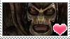 : Bane Stamp : by MaximumNiGHTS