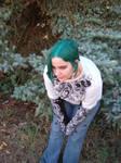 Gotta Have Green Hair 01