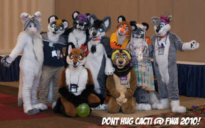 DHC FWA 2010 photoshoot by Blonde-Foxy