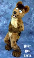 Mise Hyena by Blonde-Foxy