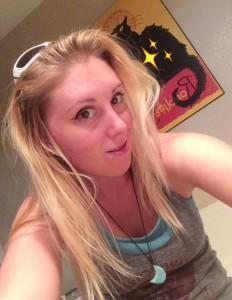 Blonde-Foxy's Profile Picture