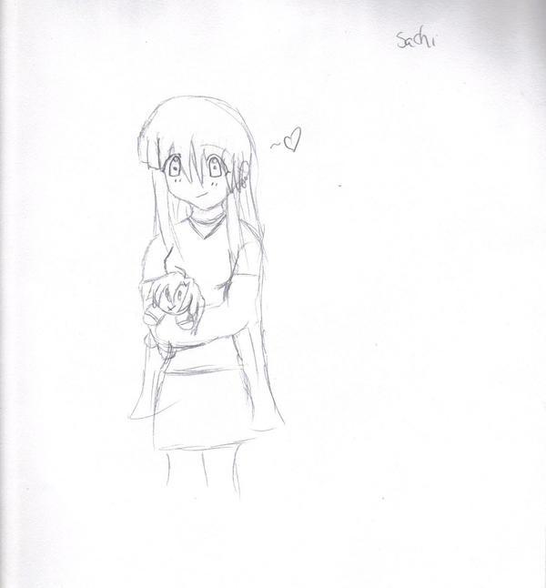 Sachi-Chan by Fullmetal-200