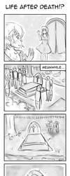 Kamigan #62 - Funeral... by Nyucy