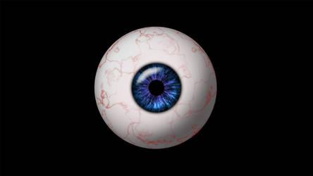 Eyeball by Lashstar