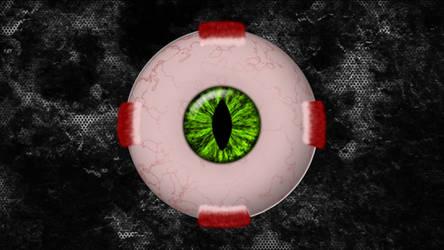 Dragons Eye by Lashstar