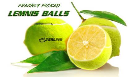 Lemnis Balls by Lashstar