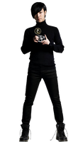 Yesung PNG