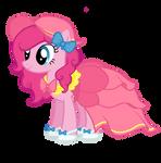 Pinkie's New Dress