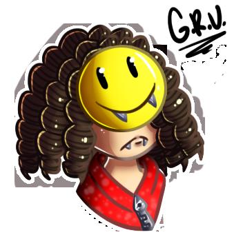 GirlyRainbowVampire's Profile Picture