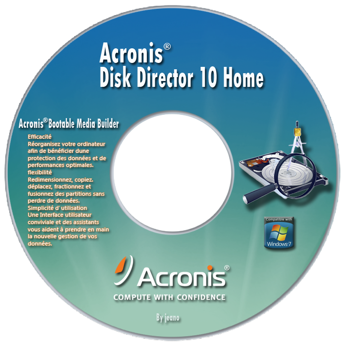 Acronis disk director 10.2 portable