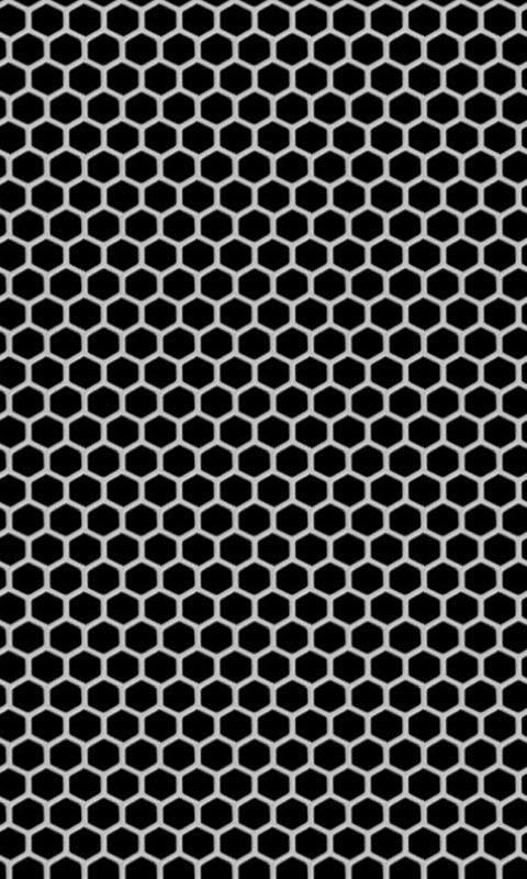 Wallpaper texture nid abeille by zeanoel on deviantart - Chaise nid d abeille ...