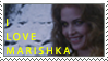 Marishka Stamp by DarkFacedStranger