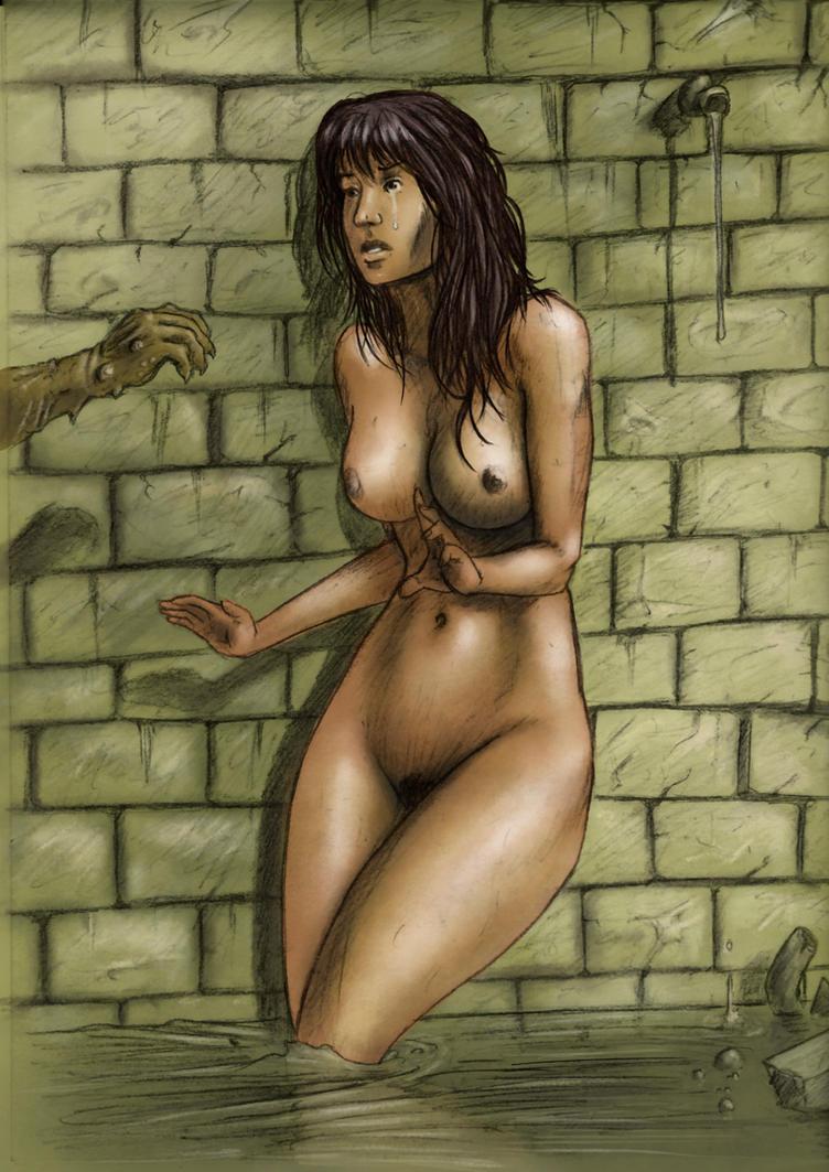 Druuna by Aquemenes1983