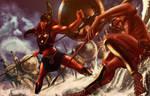 Achilles' Wrath