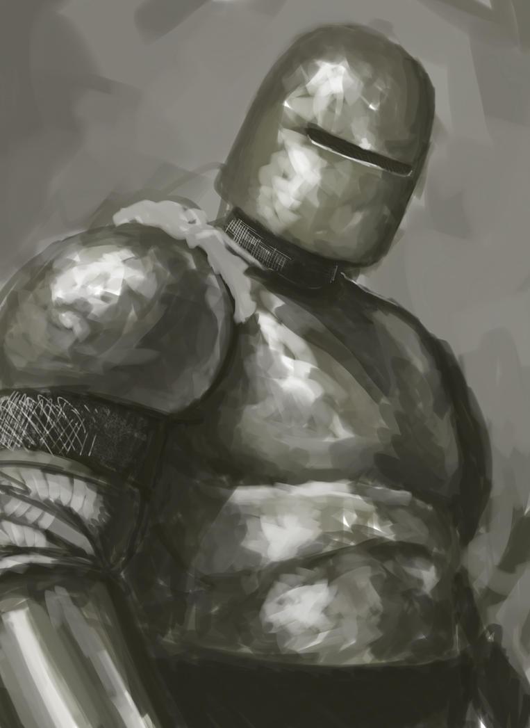 Knight by JPRKDesigns