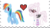 Stamp by SnowShyHearts