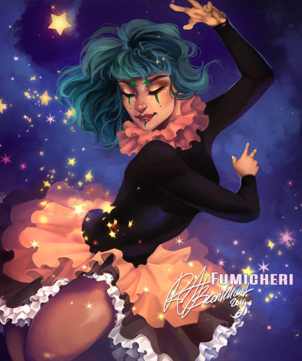 Solara by Fumicheri