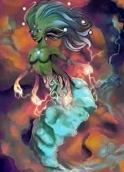The Maelstrom by NightsJester