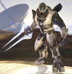 Halo 3 Armor: EOD by Amakou-Skye on DeviantArt