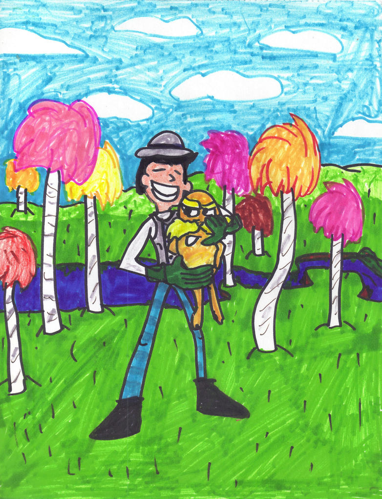 DeviantArt: More Artists Like Truffula Wall :3 by FairyGal11