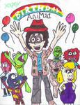 Happy Birthday AniMat