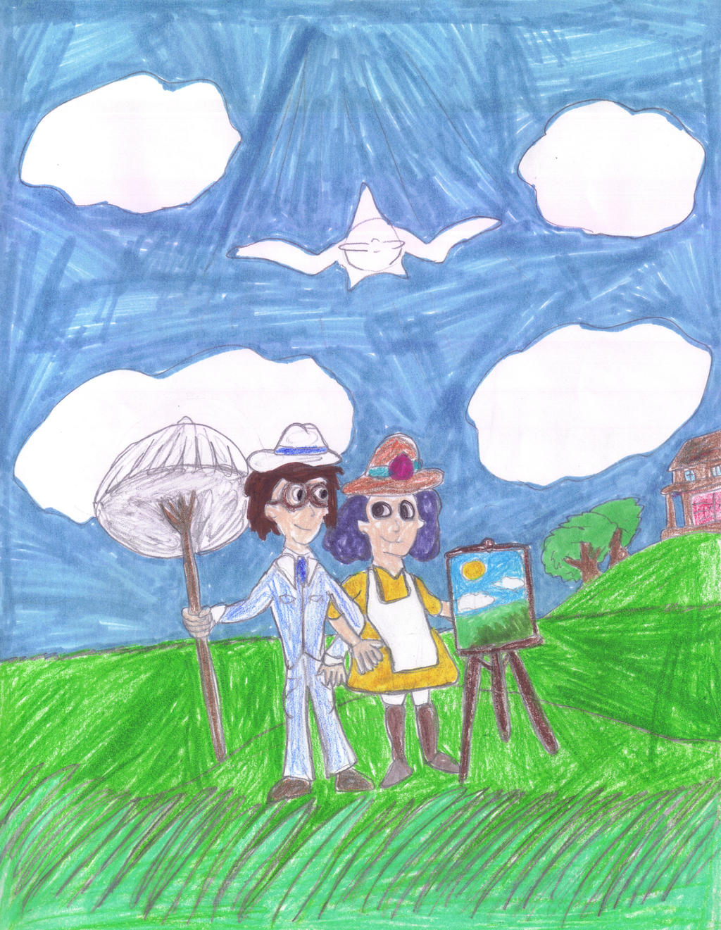 The Wind Rises By Sonicclone On Deviantart
