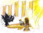 Meetings in Heaven by SonicClone