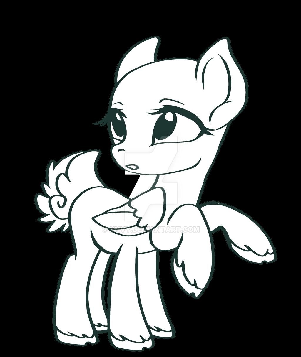 p2u sleipnir deer pony base 20 points by xnvy on deviantart MLP Bat Pony Base p2u sleipnir deer pony base 20 points by xnvy
