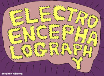 Electroencephalography by DeckardCanine