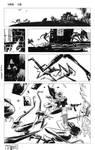 KURSK line art Page 11