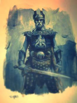 REXOR -Conan The Barbarian...weekly eBay Auction