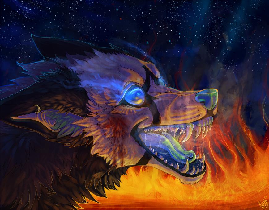 Burn by Velyra