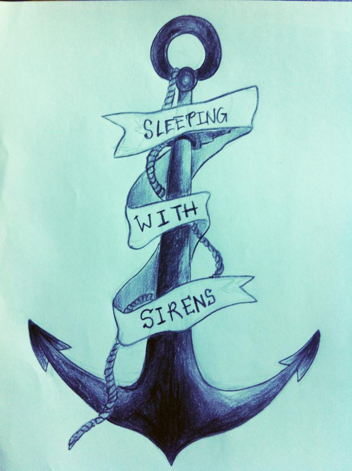 Sleeping With Sirens Anchor Quotes. QuotesGram