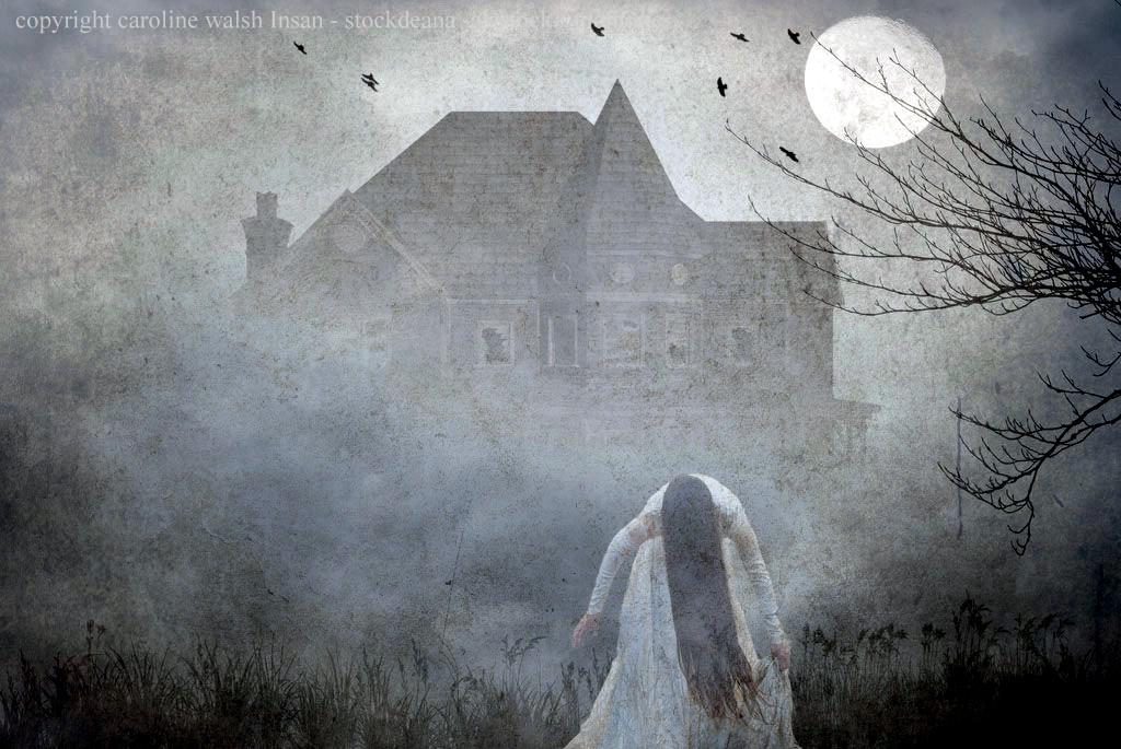 Halloween 1 by caroline0neill