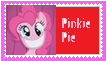 Pinkie Pie stamp by KittyJewelpet78