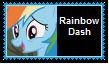 Rainbow Dash Stamp (Updated)