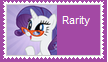Rarity Stamp by SoraRoyals77