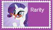 Rarity Stamp by KittyJewelpet78