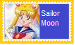 Sailor Moon Stamp by SoraRoyals77