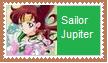 Sailor Jupiter Stamp by SoraRoyals77