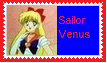 Sailor Venus Stamp by KittyJewelpet78