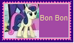 Bon Bon Stamp by SoraRoyals77