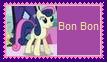 Bon Bon Stamp by KittyJewelpet78