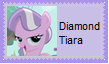 Diamond Tiara stamp by SoraJayhawk77