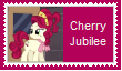 Cherries Jubilee Stamp by SoraRoyals77