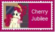 Cherries Jubilee Stamp by SoraJayhawk77