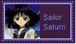 Sailor Saturn Stamp by KittyJewelpet78