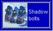 Shadowbolts Stamp by SoraRoyals77